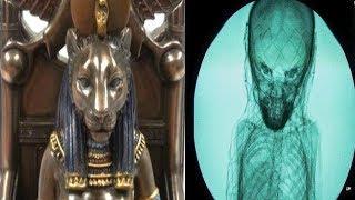 7 Más Misteriosos Descubrimientos Egipcios