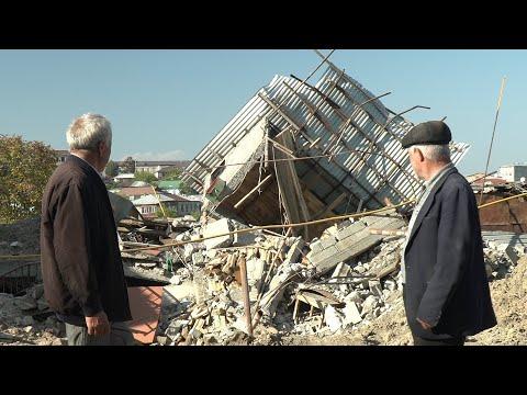 Нагорный Карабах. Репортаж из Степанакерта