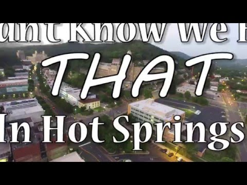 Hot Springs Slot Car Speedway