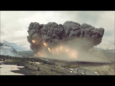 "Yellowstone Volcano - Geologists Admit: ""It Will Break out Without Warning"" 