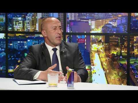 DPT - Ramush Haradinaj - 15.05.2018