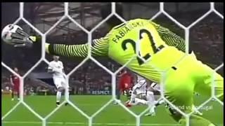 Poland 1- 1 Portugal ( 3-5) UEFA EURO2016 quarter final