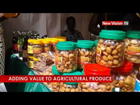 How to add value to agricultural produce