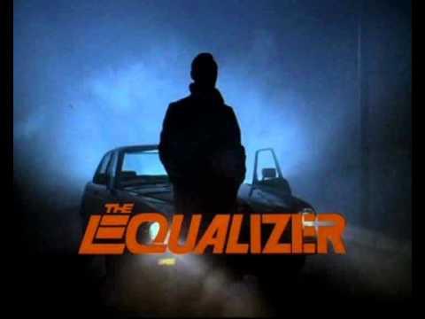 The Equalizer TV theme  Stewart Copeland