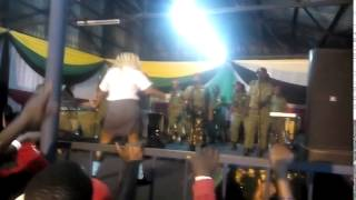 jah praiser mutare, #eriza