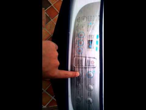 lg smart drum washer manual