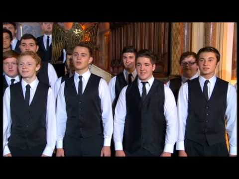 Only Boys Aloud - The Lord's Prayer