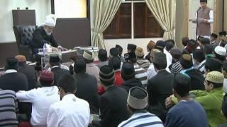 Gulshan-e-Waqfe Nau (Atfal) Class: 7th November 2010 - Part 1 (Urdu)