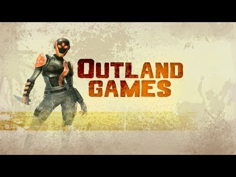 Outland Games - Universal - HD Gameplay Trailer