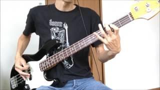 Russian Circles - Vorel (Bass Cover) Darkglass Vintage Ultra + B3K Combo!!
