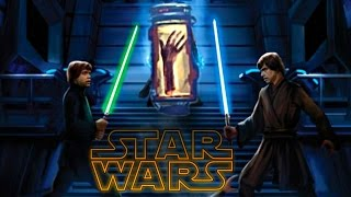 What Happened To Luke's Hand & Lightsaber After The Empire Strikes Back? Star Wars Explained
