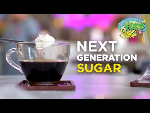 Next Generation Raw Sugar - Uncooked, unprocessed from 100% natural sugarcane juice