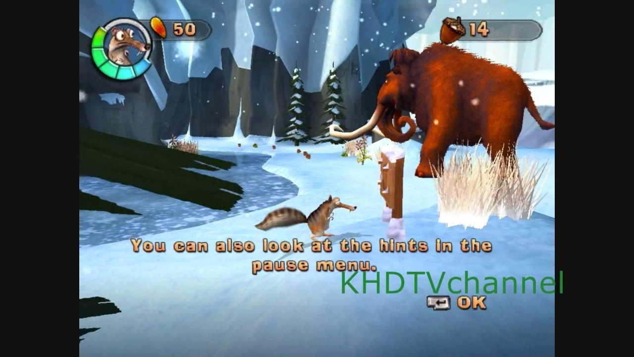 Ice age 2 the meltdown game cheats pc ea games most wanted 2