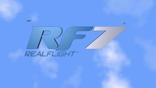 Great Planes RealFlight 7 w/InterLink Elite Mode 2 Video