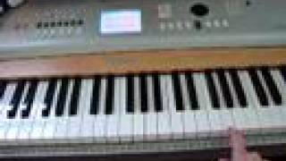 Winter Sonata theme piano Tutorial