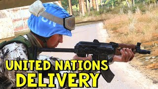 United Nations Delivery | ArmA 3