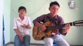 Gọi mưa ~~ Trung Quân Idol ~~ Guitar cover
