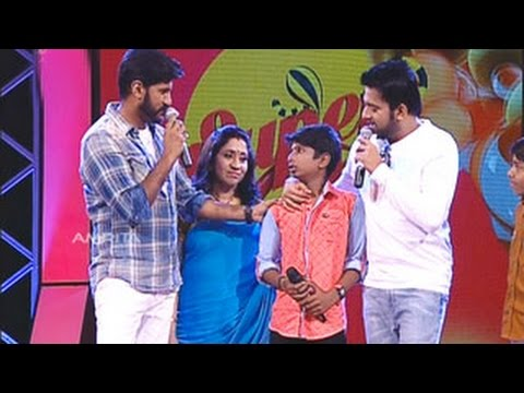 Super Star Junior- 5 | Epi - 84 | song by Amal Roy, Sharlet, Ridhu & Sreenandh