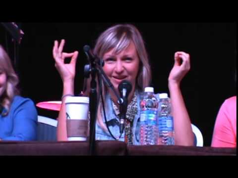 "BABSCon 2014: Saturday ""My Little Pony: Friendship is Magic"" Voice Actors Panel"