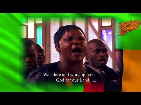 Twelve Gates Zambian Song