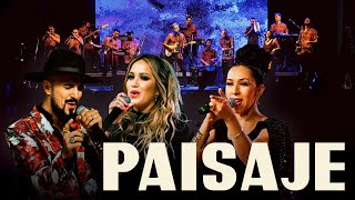 PAISAJE - LA DELIO VALDEZ - KARINA - ABEL PINTOS