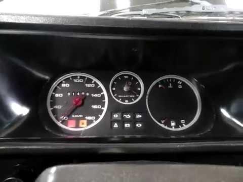 Dando partida no chevette SL 1983 motor original
