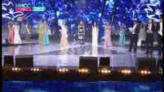 видео «Мисс Беларусь-2010». Дневник Валерии Курильской