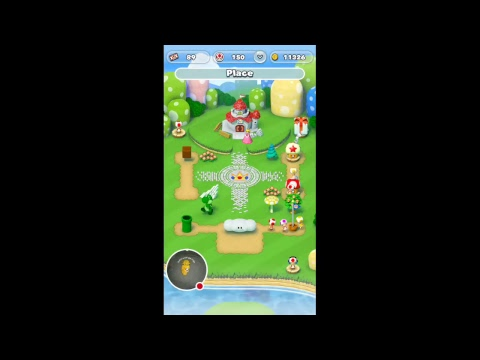 My MARIO RUN Stream. Road to 70 subs and 10k views