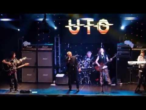 UFO - Love to Love - 05/11/2013 - Live in Sao Paulo, Brazil