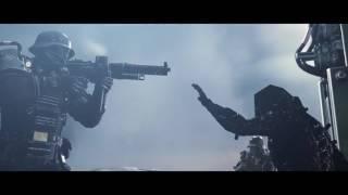 Wolfenstein 2׃ The New Colossus Trailer E3 2017
