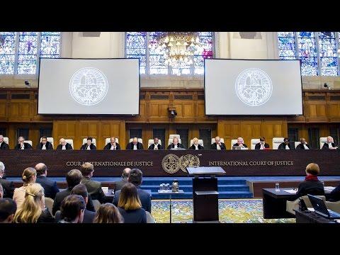 Суд ООН в Гааге признал ущемление прав крымских татар   НОВОСТИ