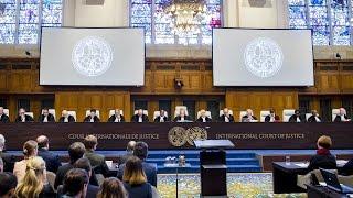 Суд ООН в Гааге признал ущемление прав крымских татар | НОВОСТИ