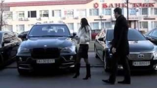 Киев: Меркантильная блядь, которых миллионы!