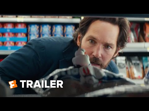 Ghostbusters: Afterlife Trailer #2 (2021) | Movieclips Trailers