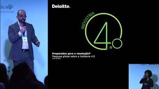 26ª Enbra: O que se espera da Quarta Revolução Industrial