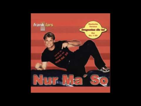 Germany | Frank Lars - Nur Ma' So? (Karaoke)