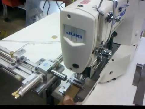 Lk40A Webturner For Thick Webbing YouTube Unique Camatron Sewing Machine Inc