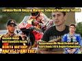 Berita MotoGP Terbaru Hari ini, Jum'at 11 Juni 2021