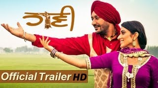HAANI - Starring HARBHAJAN MANN - Official Trailer | Latest Punjabi Movie 2013 | Full HD