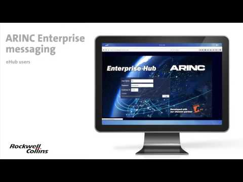 ARINC Enterprise Messaging