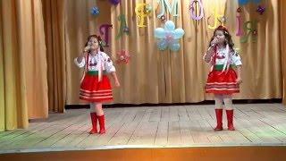 Я маленька Українка!