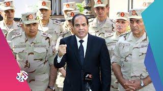 ما السر وراء تغير الموقف المصري من المقاومة في غزة؟ │تغطية خاصة