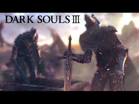 Dark Souls 3: NUEVA INTRO EXPLICADA!