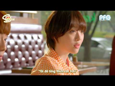 [Vietsub] To The Beautiful You ( For You in Full Blossom ) - Highlight