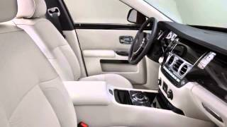 Rolls Royce Ghost One Thousand And One Nights 2013 Videos