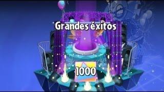 Plants vs Zombies 2 - Greatest Hits Level 1000