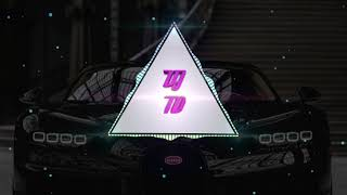 DJ TD ORIENTAL CRAVINGS - Broken (ft. Cyrus) (Bass Boosted)