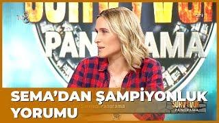Seda Şampiyon Olur Mu? - Survivor Panorama 121. Bölüm