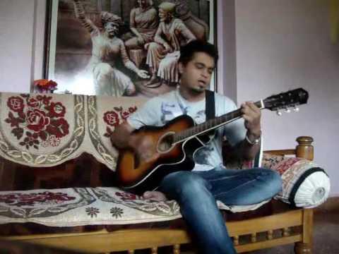 Yaaro Yahi Dosti Hai By Atif Aslam | Guitar Cover .