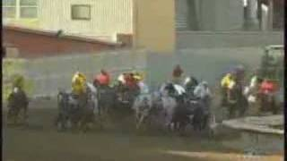Calgary Stampede Chuckwagon Race with Mark Sutherland